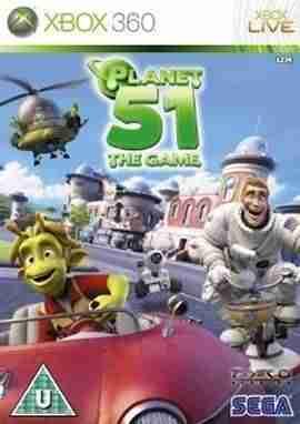 Descargar Planet 51 [MULTI5][Region Free] por Torrent